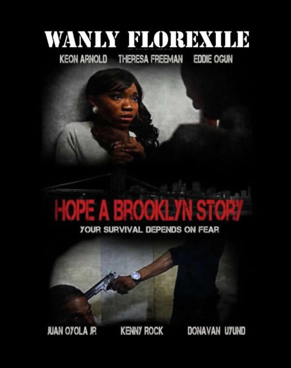 Hope a Brooklyn Story