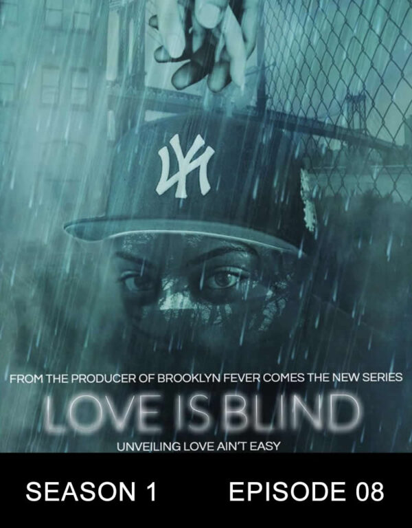 Love is Blind the Series S1E8